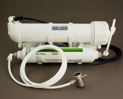 Countertop Reverse Osmosis : Countertop Reverse Osmosis Units