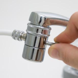standard diverter valve - Kitchen Sink Diverter Valve