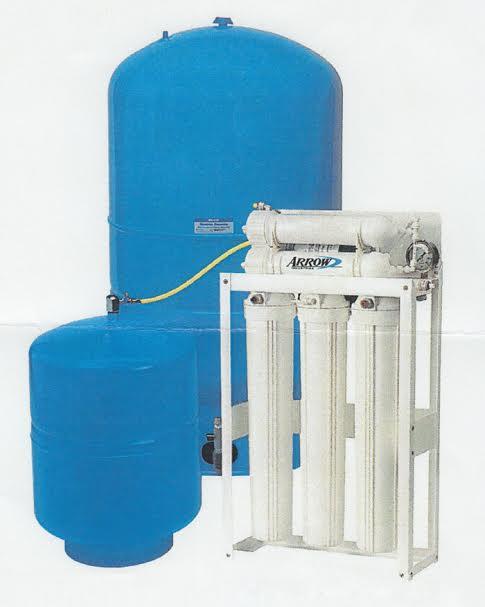 Pure Water Gazette » 300 Gallon Per Day Reverse Osmosis