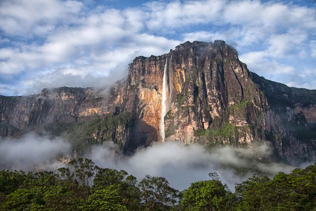 waterfallsangelfalls