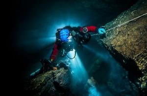 deepestunderwatercave